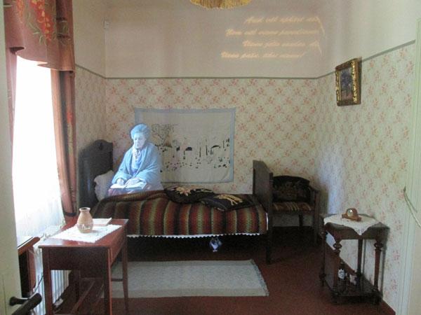Дача-музей Райниса и его жены поэтессы Аспазии