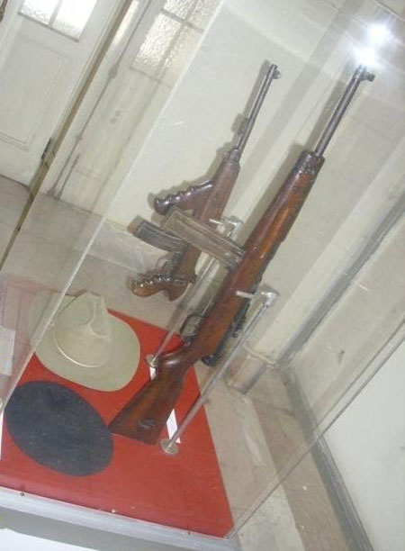 Музей Революции, Гавана, Куба