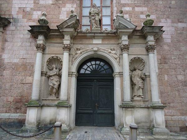 Церковь Святого Петра в Риге