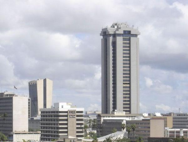 Башня Times Tower