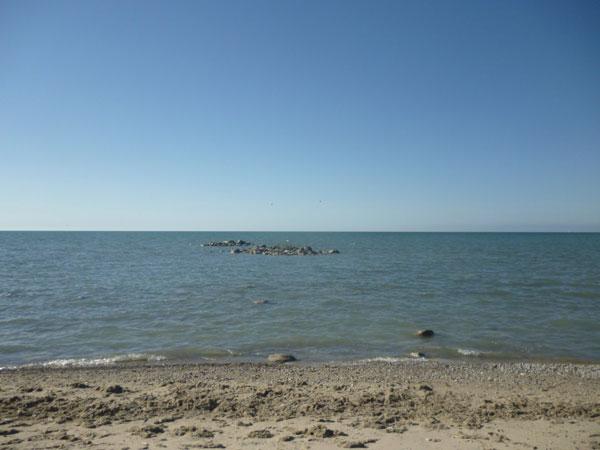 Великие озёра. Озеро Гурон