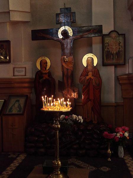 Вознесенский Кафедральный собор