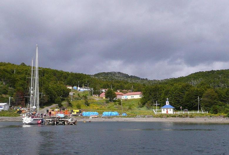 Пуэрто Торо - маленькая деревня