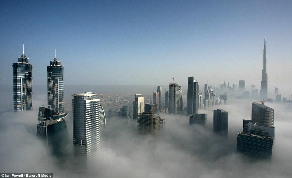 Дубай дома выше облаков вакансии в недвижимостью за рубежом