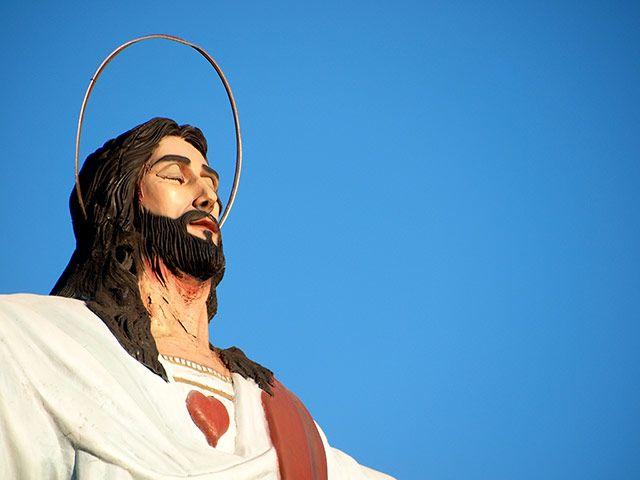 Tierra Santa: религиозный парк в Буенос-Айресе (Аргентина)